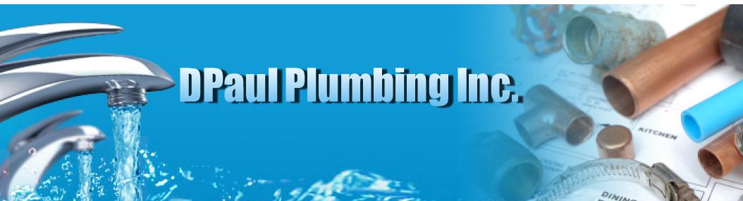 DPaul Plumbing Inc.